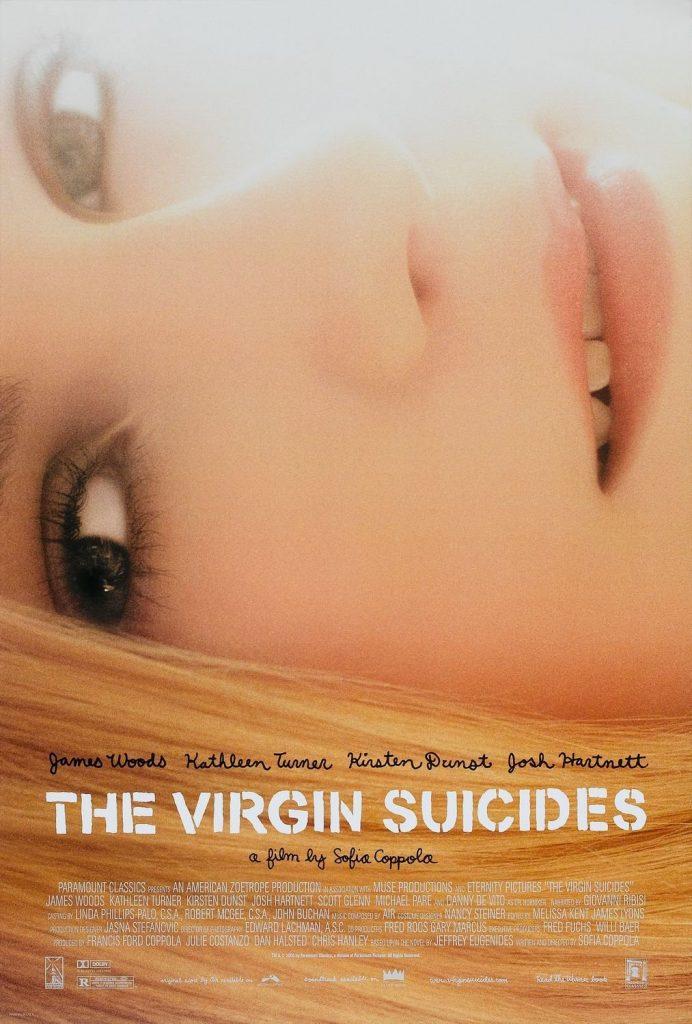 """Passion de thomas biarneix photographe de mariage en argentique à Toulouse : film """"The virgin suicide"""""""