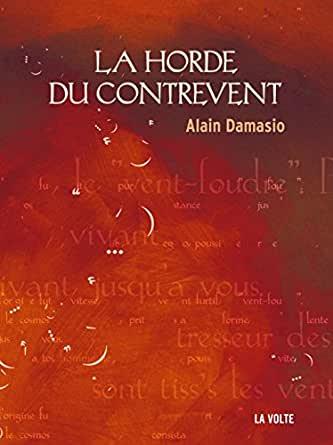 """Passion de thomas biarneix photographe de mariage en argentique à Toulouse : livre """"la horde du contrevent"""" de Alain Damasio"""